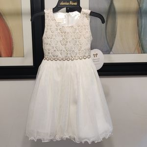 🎈 American Princess Dress, NWT, Sz 2T